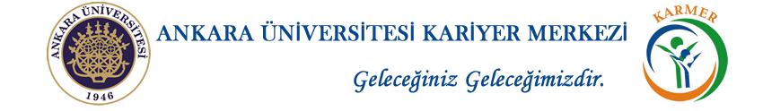 Ankara Üniversitesi Kariyer Merkezi